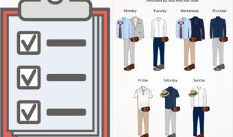 Infographic creation checklist