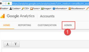 Google Analytics Code – How To Create and Insert