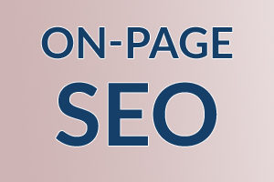 SEO – On-page core factors