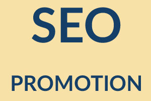 SEO- Promoting your web-site