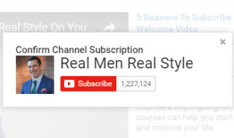 How To Display PopUp To Have More People Subscribed to YouTube Channel
