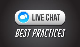 Best Practices for Live Chat Support