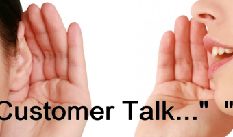 How to Talk to Your Customers Part 1