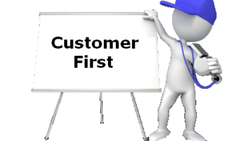 What Does It Mean to be 'Customer Service Oriented?'