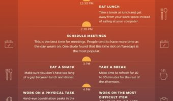 How To Maximize Your Daily Schedule