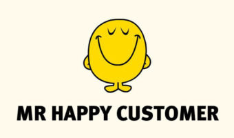 Customer Happiness Shouldn't Be a Novelty