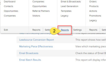 Infusionsoft – How To Identify Not Active Contacts And Clean Subscribers List