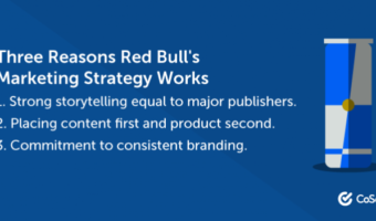 Red Bull Marketing Strategy: What You Need to Know