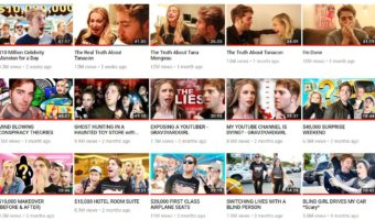 What We Can Learn from Shane Dawson's Channel